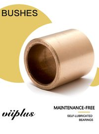 Continuous Cast Bronze SAE 660 C932 Lengan Ukuran Beralur Bushings Stock